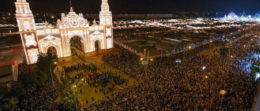 Andalucía y sus Ferias.