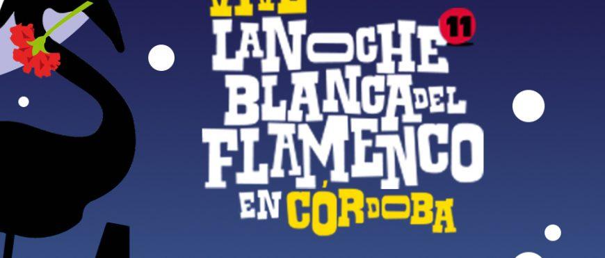 Noche Blanca Flamenca